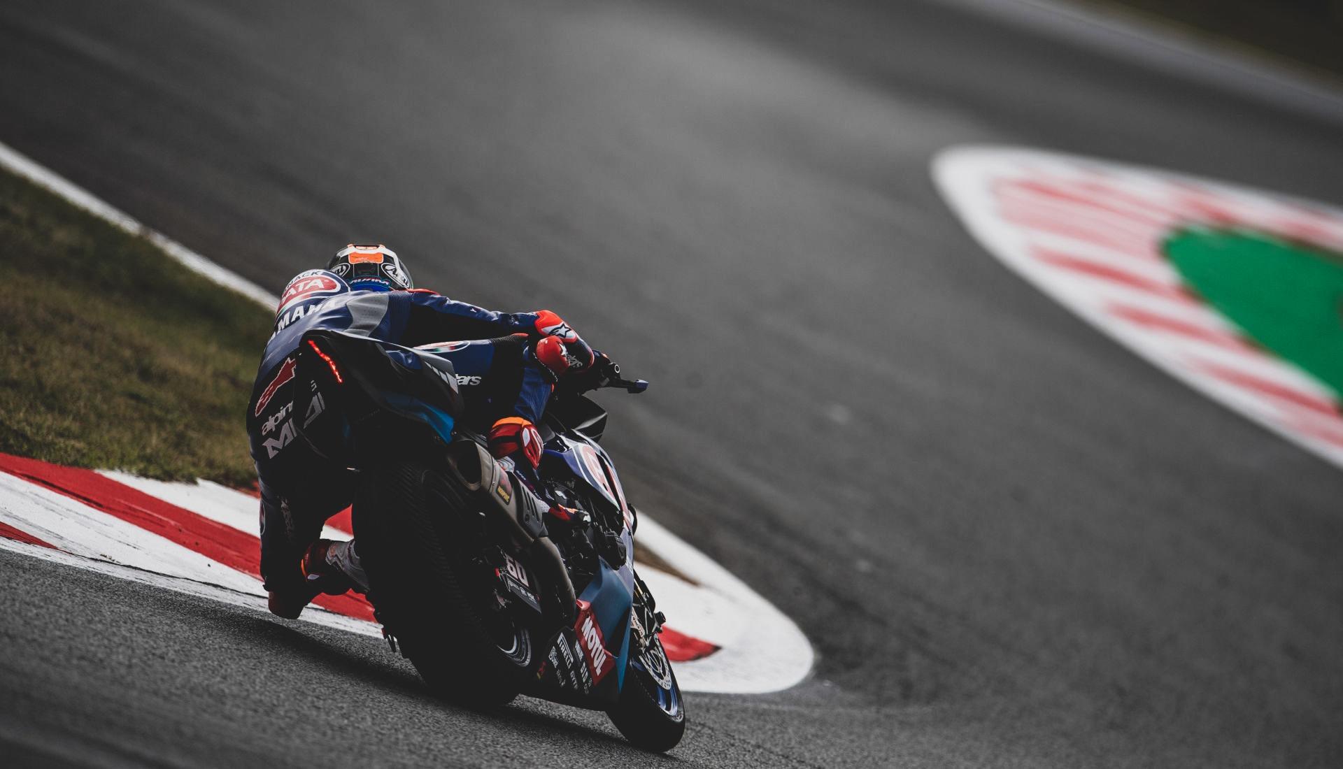 Bezoek een race of probeer het zelf op het circuit van Magny-Cours